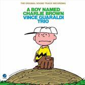 A Boy Named Charlie Brown (Remaster