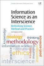 Information Science as an Interscience