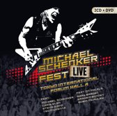 Fest - Live Tokyo (2Cd+Dvd)