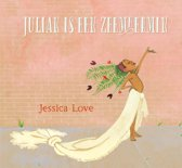 Boek cover Julian is een zeemeermin van Jessica Love