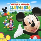 Disney Junior: Mickey Mouse Clubhouse CD