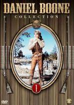 Daniel Boone Collection 1 (dvd)