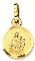 Classics&More - Gouden Medaille 10 mm - Rond