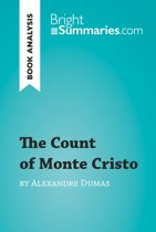 The Count of Monte Cristo by Alexandre Dumas (Book Analysis)