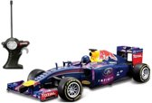Maisto Tech - Formule 1 - Red Bull RB10 (RC Auto) 1:24