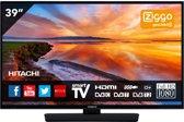 Hitachi 39HB4T62 39'' Full HD Smart TV Wi-Fi Zwart LED TV