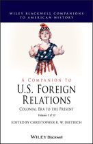 A Companion to U.S. Foreign Relations