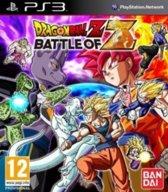 Namco Bandai Games Dragon Ball Z: Battle of Z, PS3