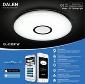 DALEN Tech DL-C309TW - Plafonniere - LED