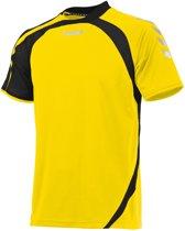 Hummel Odense - Voetbalshirt - Mannen - Maat L - Geel