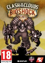 Bioshock Infinite: Clash in the Clouds - MAC