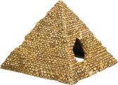Nobby aqua deco egyptian pyramid 10,5 x 10 x 8 cm