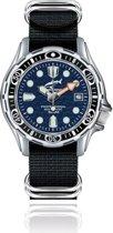 Chris Benz Mod. CB-500A-B-NBS - Horloge