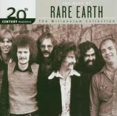 Rare Earth - Best Of:millennium Series
