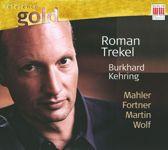 Fortner/ Mahler/ Martin / Wolf