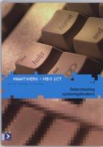 Maatwerk Mbo Ict / Ondersteuning Systeemgebruikers 3 + Cd-Rom