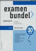 Examenbundel Natuurkunde Havo 2009/2010