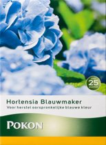Pokon Hortensia blauwmaker - voor ca 25 planten