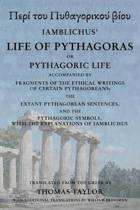 The Life of Pythagoras, or Pythagoric Life