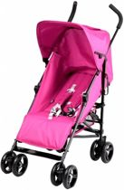 Cabino Buggy - 5 standen - Pink