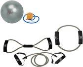 Fitness Set / Toning Kit
