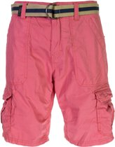 O'Neill LM Beach Break Cargo Sportbroek casual - Maat 30  - Mannen - koraalrood