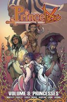 Princeless Volume 8