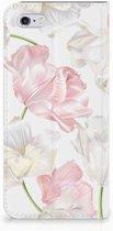 iPhone 6 Hoesje Lovely Flowers