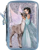 Top Model - Fantasy 3-vaks Etui ICEPRINCESS