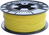 3D Print Filament PLA Geel - 1.75mm - 1kg
