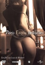 Paris Exotic Beauties