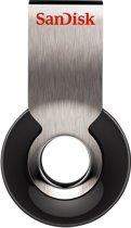 Sandisk, Cruzer Orbit 16GB - USB-Stick / Zwart-Grijs