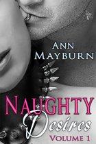 Naughty Desires