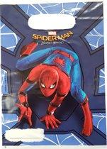 Feestzakjes Marvel's Spiderman Homecoming 15 stuks