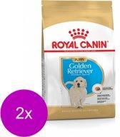 Royal Canin Bhn Golden Retriever Puppy - Hondenvoer - 2 x 12 kg