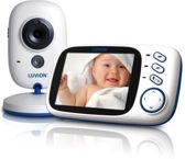 Luvion Babyfoon Platinum 3