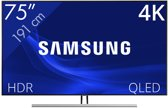 Samsung QE75Q85RAL 190,5 cm (75'') 4K Ultra HD Smart TV Wi-Fi Zilver