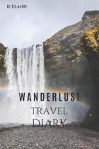 Iceland Wanderlust Travel Diary