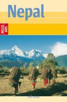 Nelles gids Nepal  / druk Heruitgave