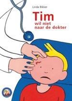 Tes en Tim - Tim wil niet naar de dokter
