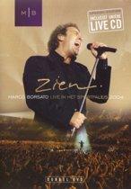 Marco Borsato - Zien Live Sportpaleis Antwerpen (2DVD + cd)
