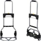 Inklapbare Steekwagen - Opvouwbare Steekkar Trolley - Inklapobare Transportwagen -  Transportkar Opvouwbaar/Opklapbaar/Inklapbaar