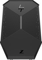 HP Z VR Backpack G1 2,9 GHz Zevende generatie Inte