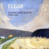 Piano Quintet & String Quartet
