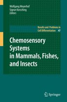 Chemosensory Systems in Mammals, Fishes, and Insects