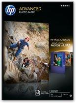 HP Fotopapier - A4 / 250g/m / 50 vellen