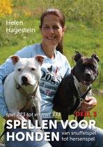 Spellen voor honden - van snuffelspel tot hersenspel Deel 3