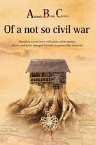 Amanda Brook Celar'S of a Not so Civil War