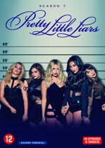 Pretty Little Liars - Seizoen 7