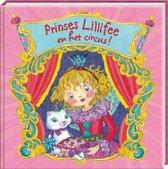 Prinses Lillifee en het circus!